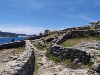 Excursie Castro de Baroña
