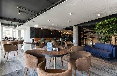 Hotel A Coruña