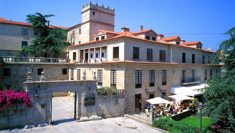 Parador van Pontevedra