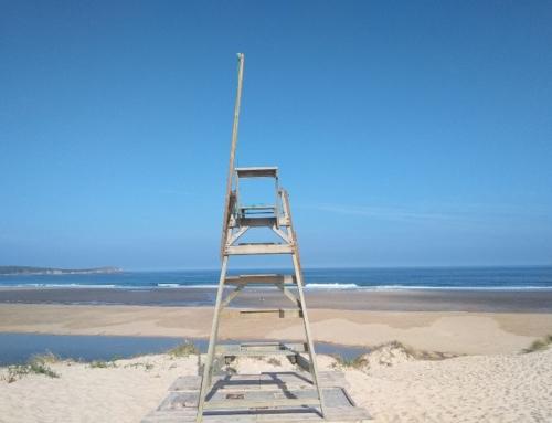 Strandvakantie in Galicië – de 10 mooiste stranden