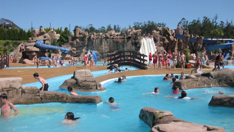 Waterpark Cerceda