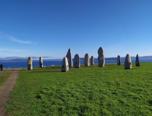 De mooiste bezienswaardigheden in Keltisch A Coruña