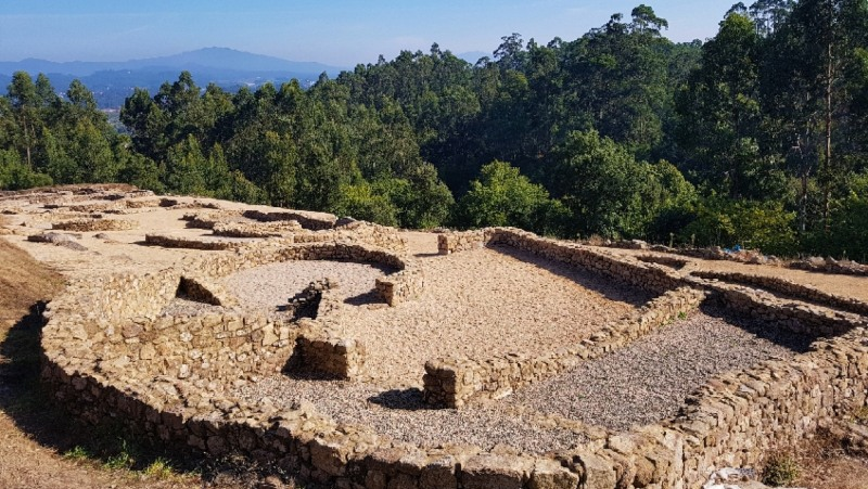 Castro do Monte Castrove