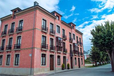 Hotel Ribadeo