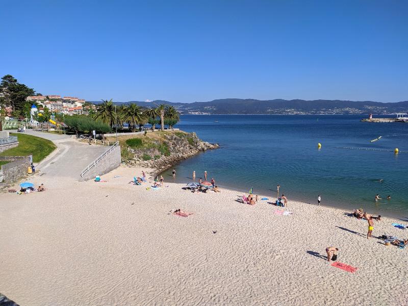 Vakantie in Galicië na Corona