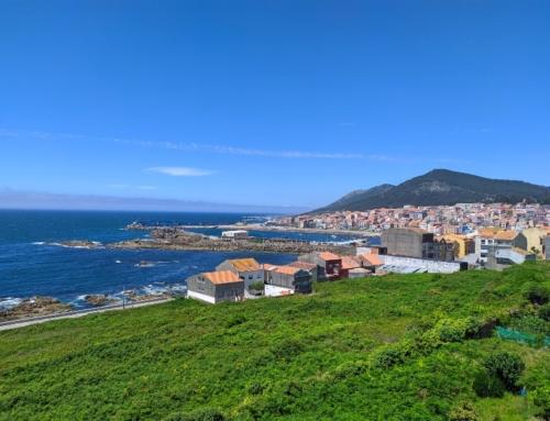 Kleurrijk A Guarda en de zuidelijke charme van Galicië
