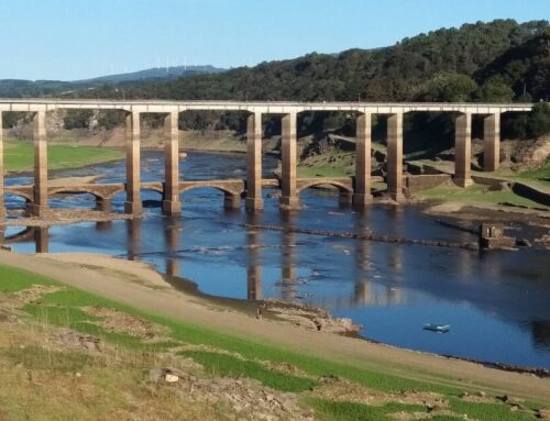 Het luxe-probleem van de 1001 bezienswaardigheden in Galicië