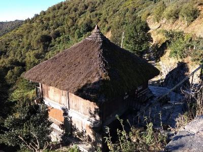 O Cebreiro, Lugo, de start van jouw camino Francés