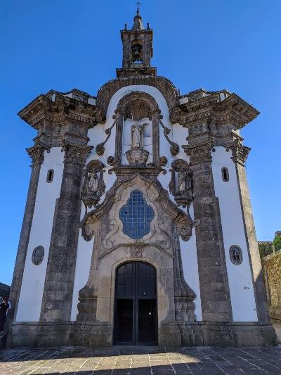 Kapel van San Telmo