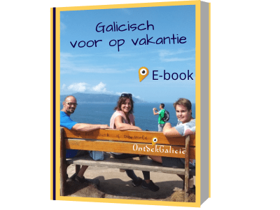 Galicisch voor op vakantie, E-book