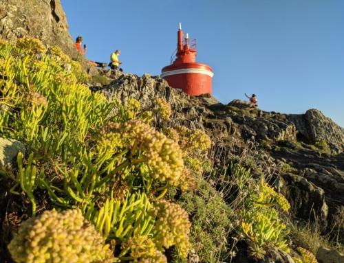 Vuurtorens van Galicië, het eeuwige licht in de duisternis