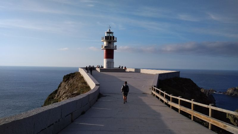 Cabo Ortegal, A Coruña