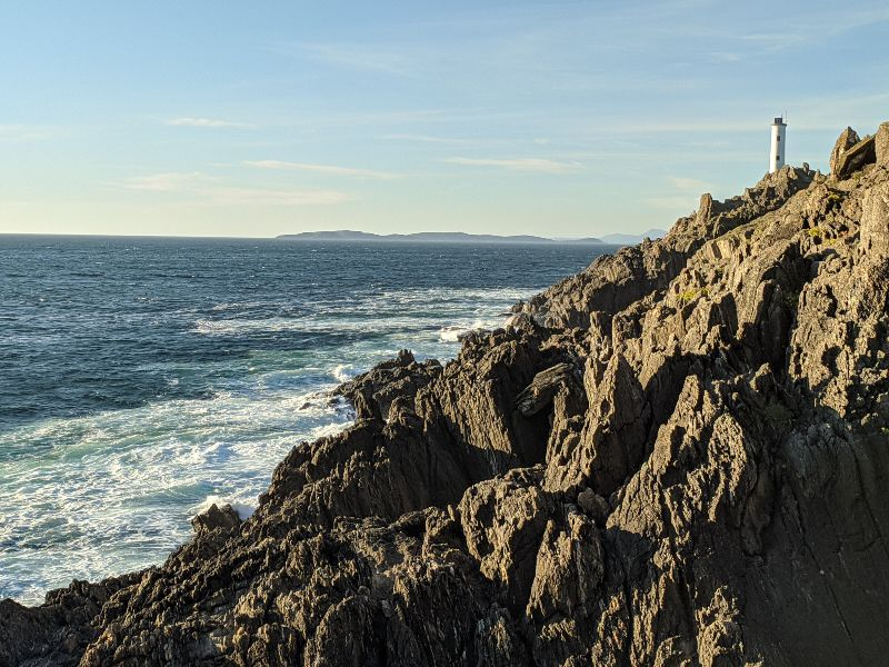 Cabo Home, Pontevedra