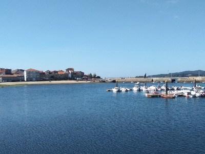 Haven van Cambados