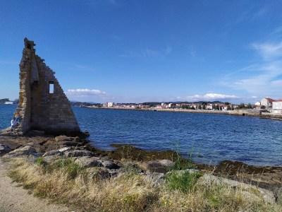 Torre de San Sadurniño in Cambados