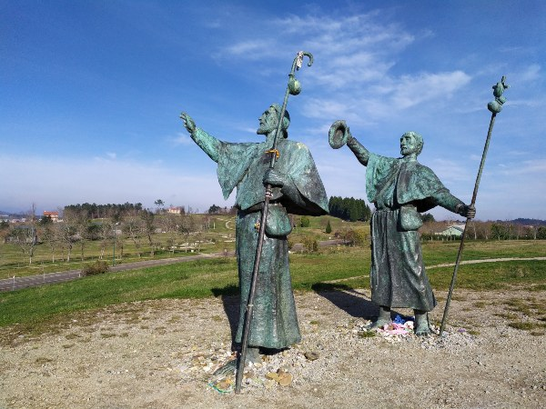 Een pelgrimsroute of vakantie in Noord-Spanje