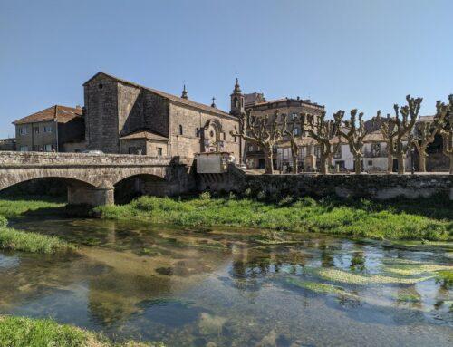 Waarom Padrón (bijna) net zo belangrijk is als Santiago de Compostela