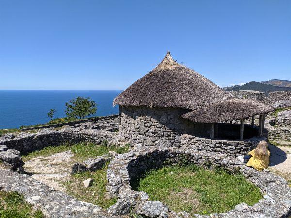 Vakantie reizen naar Galicië